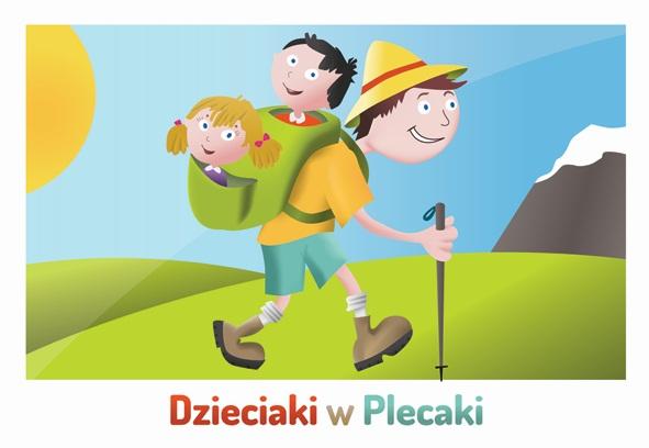 Dzieciaki w Plecaki