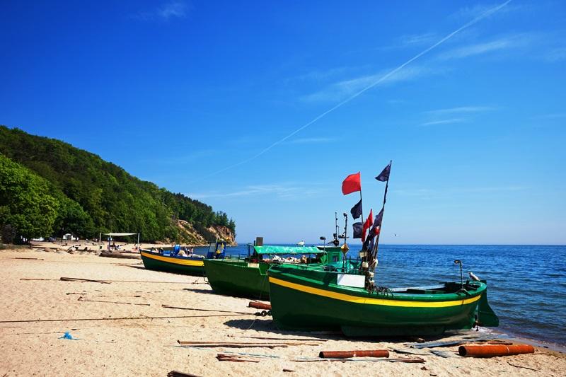Gdzie nad morze w wakacje?