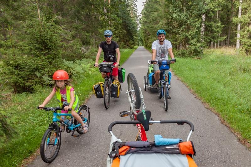 """Frog 55 - lekki rower dla dziecka na kołach 20"""""""