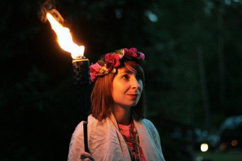 Słowiańskie Bajduły - atrakcje dla grup w świętokrzyskim